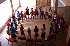 Denný tábor 2007