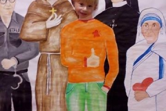 karneval svätých 29.10.17 Dominik