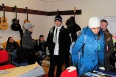 Spojený zbor v Košiciach 2012